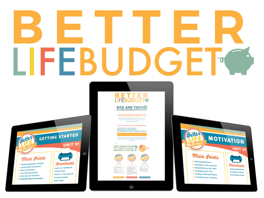 Better Life Budget Scrolling Image#1